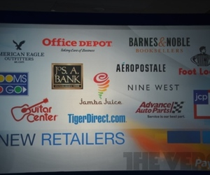 Paypal retaili partners