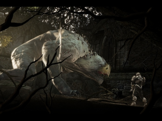 Gallery Photo: Infinity Blade 2: Vault of Tears screenshots
