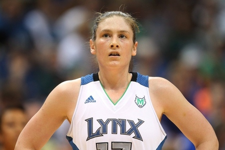Led by Lindsay Whalen's league-high pure point rating, the Lynx shared the ball more intelligently than any team in the league last season. So how much room is there for improvement? Jesse Johnson-US PRESSWIRE