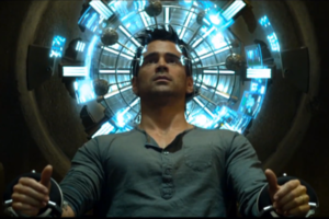 Total Recall trailer grab