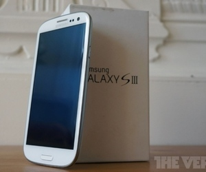 Gallery Photo: Galaxy S III review gallery