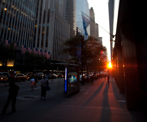 Manhattanhenge (Flickr)