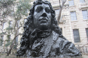 Samuel Pepys (Flickr)
