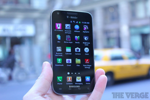 T-Mobile Galaxy S II (Hero 2)