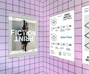 Print Fiction Gallery