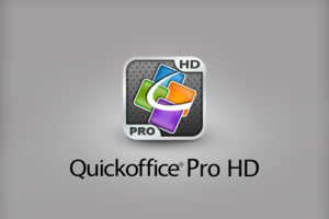 google quickoffice