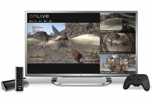 OnLive LG