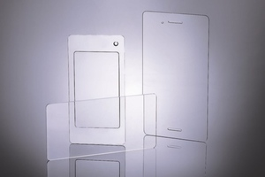 schott xensation cover glass