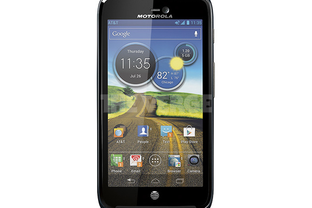 Motorola Dinara for AT&T