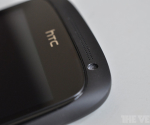 Gallery Photo: HTC One S review gallery