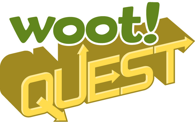 Woot Quest