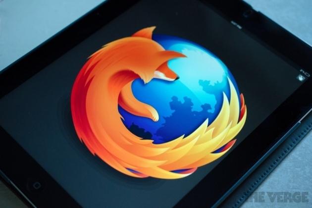 Mozilla iPad stock 1020