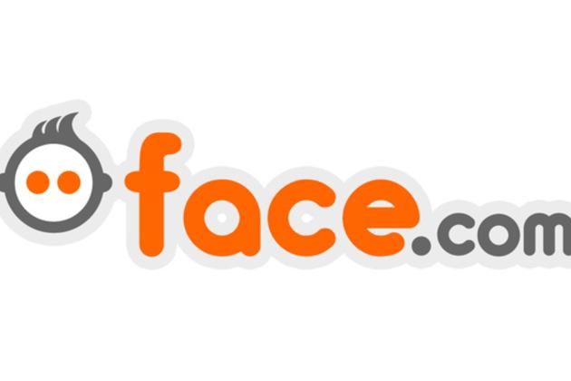 Face.com logo