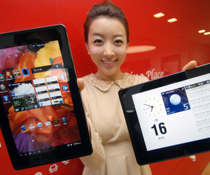 Gallery Photo: LG Optimus Pad LTE press images