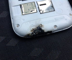 burned galaxy s iii (boards.ie)