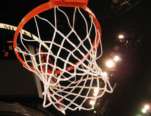 basketball hoop (FLICKR)