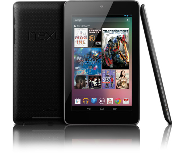 Nexus 7 official