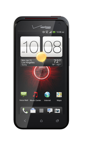 HTC Droid Incredible 4G LTE