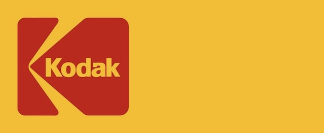 kodak logo