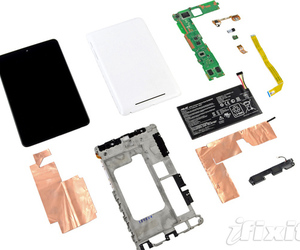 iFixit Nexus 7 teardown