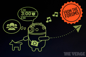 Android 4 apps robot stock (FTF)
