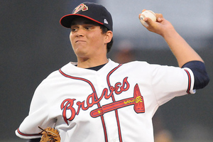 Luis Avilan will be available out of Atlanta's bullpen tonight