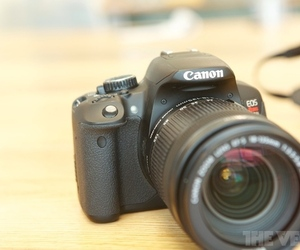 Gallery Photo: Canon Rebel T4i hands-on pictures