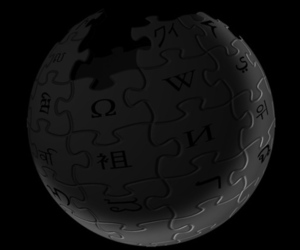 Wikipedia eclipse