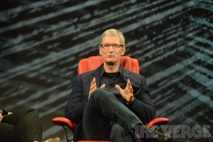Tim Cook D10