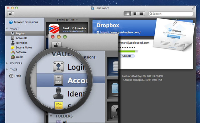 1password retina