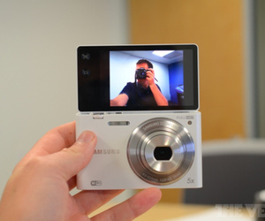 Gallery Photo: Samsung MV900F hands-on pictures