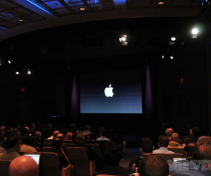Apple iPhone 4S event