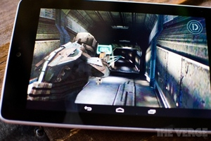 Dead Space Nexus 7