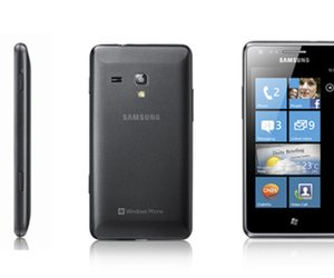 Samsung Omnia M