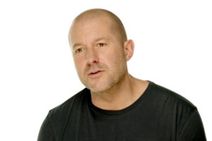 Sir Jony Ive