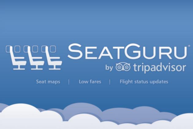 SeatGuru Logo
