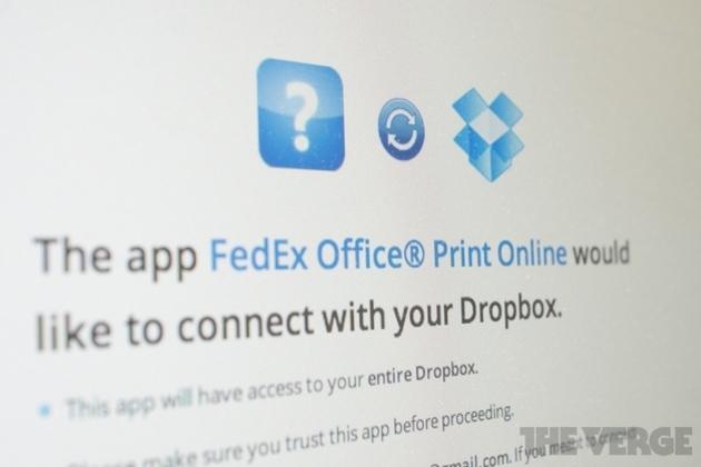 fedex dropbox stock 1020