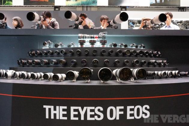 canon eos lens stock 1020