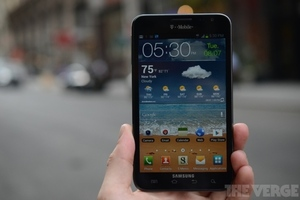 Galaxy Note T-Mobile