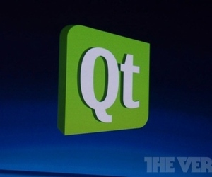 qt logo