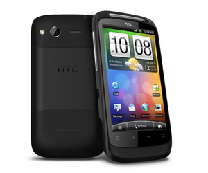 htc desire s (official)