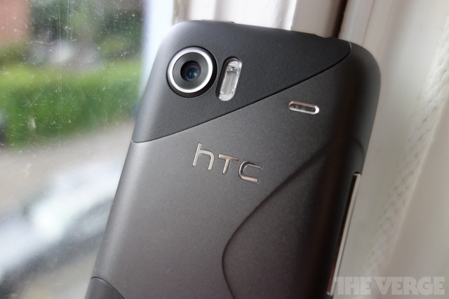 htc mozart
