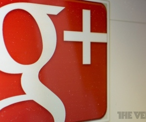 google plus logo 1020 stock