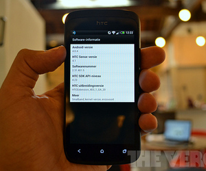 htc one s Android 4.0.4 (Dutch)