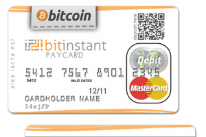 bitcoin debit card