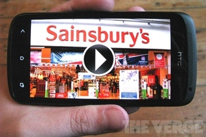 Sainsbury's video stock