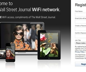 wsj wifi nyc