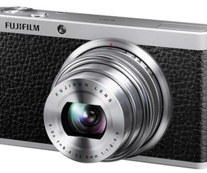 Fujifilm X compact camera