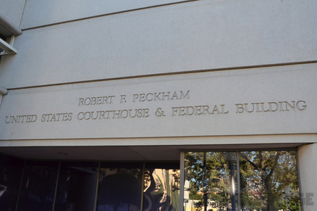 Robert Peckham Federal Building and Courthouse