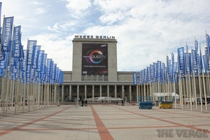 Gallery Photo: Photos from IFA in Berlin, Germany